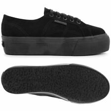 Superga Lady Shoes Woman 2790-SUEW Leisure Wedge