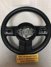 2011 Jeep Wrangler Sport 4x4 Steering Wheel Cruise Control Step Reset WARRANTY