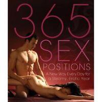 365 Sex Positions e Book + 3 e Books Free + MRR + Free Shipping