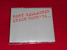 Rory Gallagher ‎– Irish Tour '74