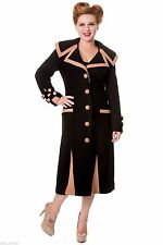 Full Length Wool Formal Coats & Jackets for Women