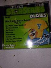 sound choice karaoke cdg 2080