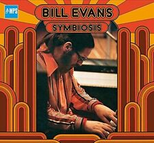 Symbiosis - Bill / Ogerman,Claus / Morell,Marty Evans (2016, CD NEW)