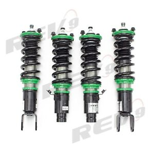Rev9 Power Hyper Street Coilovers Suspension for Honda Civic 92-00 Integra 94-01