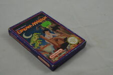 Little Nemo Dream Master NES Spiel CIB #371