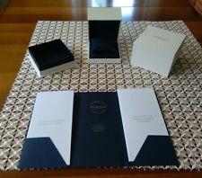 Nuovissima confezione gioielli De Beers
