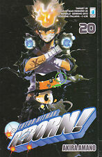 TUTOR HITMAN REBORN! n° 20 Ed. Star Comics - Sconto 15%