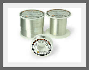 OYAIDE SS-47 AUDIOPHILE SILVER SOLDER - 5 METRE LENGTH - FOR DIY
