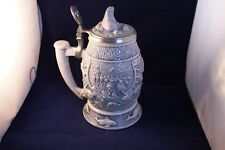 """AWESOME!  Huge 2001 Avon 9.5"""" Collectors """"Arctic Odyssey Stein"""" #54270  Brazil"""