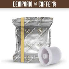 80 Capsule Caffe Compatibili Illy Iperespresso Espresso 4.0 Miscela Oro Barbaro