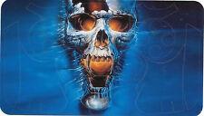"""Contrôleur skin """"skull"""" Design sticker film de protection pour contrôleur ps4"""