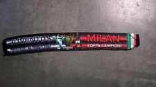 2003 SCIARPA JUVENTUS MILAN FINALE CHAMPIONS LEAGUE - VINTA DAL MILAN MNCHESTER