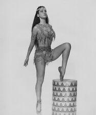 Joan Taylor - Rose Marie (1954) - 8 1/2 X 11