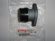 Intake Manifold Boot Joint Carburetor Carb Yamaha Wolverine YFM350 YFM 350 99-05