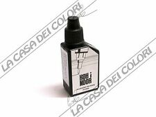 KOH-I-NOOR - INCHIOSTRO PER PENNE A CHINA - 20 ml - COLORE NERO