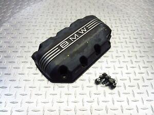 1992 85-93 Bmw K75 K75S OEM Engine Cover Crank Case Motor