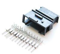 AUDI VW Skoda VAG 12 pin connector housing plug 3B0972736 3B0 972 736