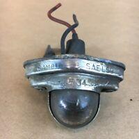 MG Midget MGB Austin Healey Sprite License Number Plate Light Lucas L534