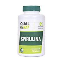 ESPIRULINA 360 Comprimidos 1400mg Saciante Dietas y Defensas Spirulina Anemia