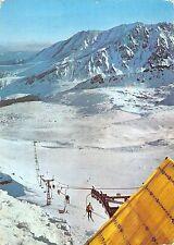 BG35454 tatry wysokie  poland  wyciag narciarski  kotle  gasienicowej  tatra