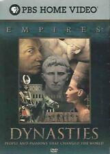 Empires Dynasties 0841887050791 DVD Region 1