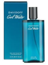 Treehousecollections: Cool Water Davidoff EDT Perfume Spray For Men 125ml