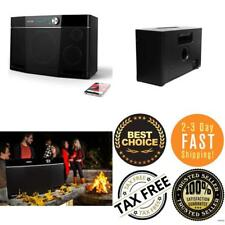 """Exos 9 Portable Bluetooth Speaker 200 Watts 6.5"""" Dual Voice Coil Subwoofer TAX0"""