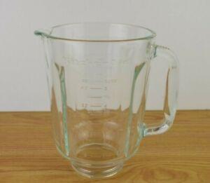 KitchenAid KSB5WH Blender Glass Pitcher Replacement Part 40 oz  HDB5WH4