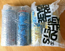 Jean-Michel Basquiat Limited Edition Montana Colors Spray Paint Cans