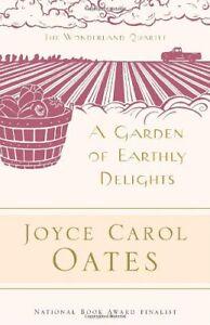 Complete Set Series Lot of 4 Wonderland Quartet books by Joyce Carol Oates YA