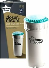 TOMMEE TIPPEE Perfect Prep Replacement Filter, White...