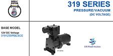 NEW 12V Thomas Compressor Air Ride RV Air Brake/Truck Air Horn 319 series 315CDC