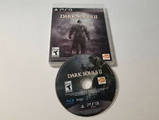Dark Souls II (Sony PlayStation 3, 2014) PS3 Tested & Free shipping, no manual