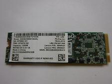 Intel 120GB SSD SSDSCMMW120A3L 45N8420 45N8421 Lenovo X1 Carbon Gen1