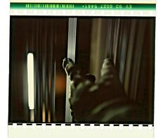 Interstellar 70mm IMAX Film Cell - Coop Tapping the Code - Tesseract  (1865)