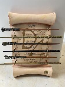 Harry Potter - Dumbledore's Army wands
