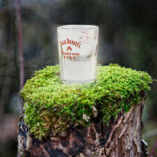 Original Jack Daniels 2cl Tennessee fire Whiskey Schnaps Shot Bar Glas Gläser