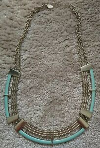 Womens Accessorize Necklace Costume Jewellery One Size