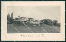 Varese Taino cartolina QK6245