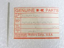Kawasaki NOS NEW  16009-3501  Carburetor Needle   Invader Intruder Snow  1978-80