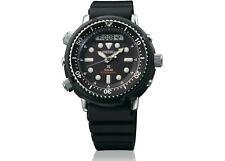 "New Seiko Prospex Solar Hybrid ""Arnie"" Divers 200M Men's Watch SNJ025"