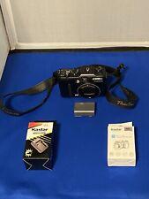 Canon Powershot G9 Digital Camera - 12.1 Mega Pixels - Charger & 2 Batteries