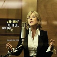 Easy Come Easy Go by Marianne Faithfull (CD, Mar-2009, Decca)