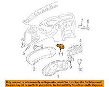 GM OEM-Ignition Lock Cylinder 25832354
