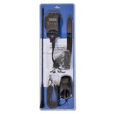 PNI Radio CB Escort HP 62 Extra 48 Antena con Base magnética incluida con ASQ y