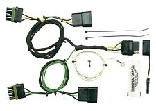 Hopkins JEEP Wrangler 91-97 Trailer Wiring Connector Kit 42605