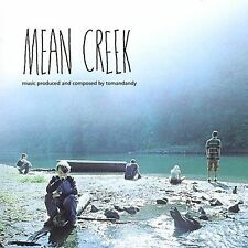 , Mean Creek, Excellent Soundtrack