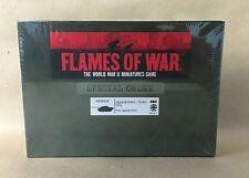 Flames of War - German: Jagdpanthers (Special Order)  WEBX02