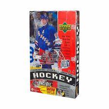 1998-99 Upper Deck Series 2 Hockey 24ct Retail Box