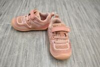 **Pediped Force Sneakers, Toddler Size 4-4.5M, Pink
